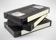 Photo de l'annonce: Cassettes Vidéo VHS