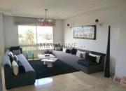 Photo de l'annonce: appartement agréablement meublé au quartier najma tanger