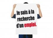 Photo de l'annonce: recherche emploi