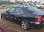 Photo de l'annonce: Mercedes C220 Avantgarde