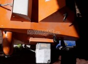 Photo de l'annonce: Sableuse importée de France avec gonfleur