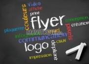 Photo de l'annonce: Infographiste - Site web - Montage VD freelance