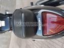 Photo de l'Annonce: Moto Suzuki boulvard M50 - 805cc -2012