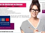 Photo de l'annonce: Formation  Pratique - Déclarant  en douane-Commerce -Douane-Transit