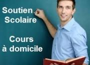 Photo de l'annonce: Cours de soutien a domicile en Français ( Primaire, collège, lycée)