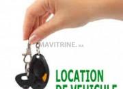 Photo de l'annonce: agence de location de voiture