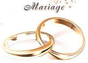 Photo de l'annonce: mariage serieux