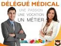 Photo de l'Annonce: formations délégués Médicaux