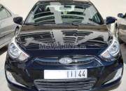 Photo de l'annonce: Hyundai Accent Mod 2015 - 110.000,00