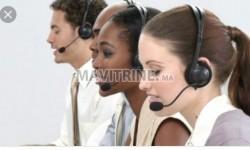 Besoin urgent de télé-conseillers expérimentés