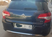Photo de l'annonce: Citroën c4 modèle ,décembre 2011