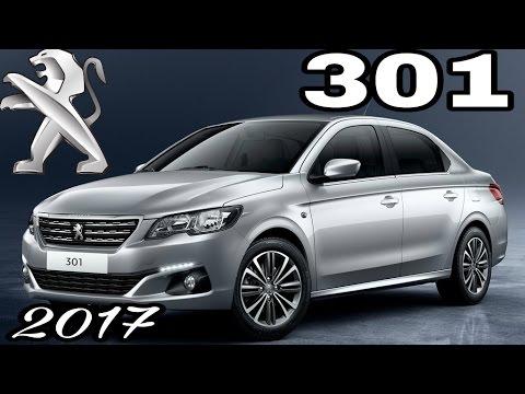 Peugeot 301active diesel modèle 2017