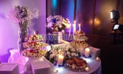 Organisation des soirée , Mariage , Anniversaire