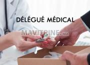Photo de l'annonce: DEVENIR DÉLÉGUÉ MÉDICAL