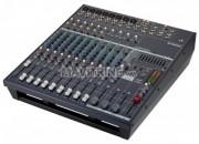 Photo de l'annonce: Table de mixage amplifiée
