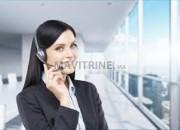 Photo de l'annonce: teleconseiler à l'emisssion ou à la reception d'appel