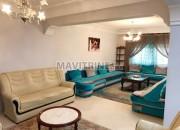 Photo de l'annonce: appartement pour les familles à malabata