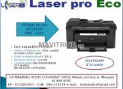 Photo de l'annonce: HP laser jet pro m1536dnf