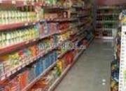 Photo de l'annonce: rayonnages supermarché