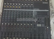 Photo de l'annonce: Table de mixage yamaha amplifiée pour vendre