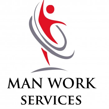 Logo du Vitrine: MAN WORK SERVICES