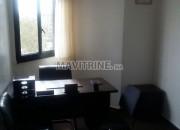 Photo de l'annonce: Location bureau Équipé casablanca Maarif