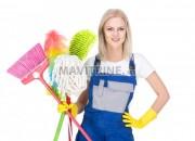 Photo de l'annonce: femme de ménage logée au pas