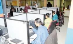 Offre: Conseillers en réception d'appels assurance rabat agdal