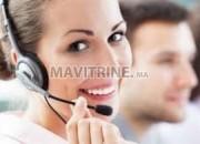 Photo de l'annonce: Conseillers client en assistance service Prise de DRV salaire 3500dh+prime