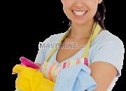 Photo de l'annonce: femme de ménage