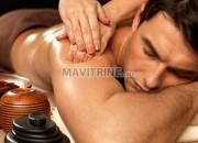 Photo de l'annonce: Spa Massage et hammam pour homme a Temara
