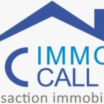 Logo du Vitrine: IMMOCALL