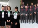 Photo de l'Annonce: Les hôtesses de l'air et les stewards