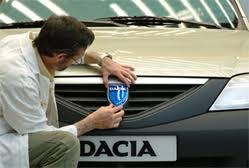 Dacia Logan en Bon Etat