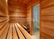 Photo de l'annonce: Installation de sauna
