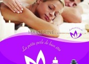 Photo de l'annonce: Hammam & massage