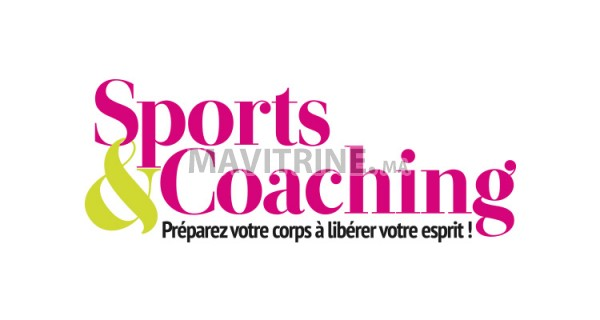 coach sportif sur rabat