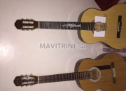 Photo de l'annonce: Guitar
