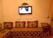 Photo de l'annonce: maison meublée hay andalous Oujda