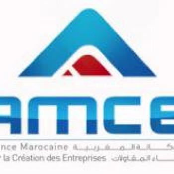 Logo du Vitrine: A.M.C.E