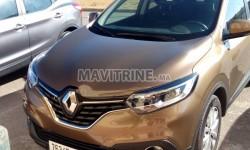 Renault Kadjer