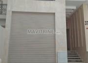 Photo de l'annonce: Commerces (RDC+ Mezanin),