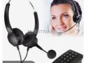Photo de l'annonce: Offre d'emploi au centre d'appel