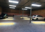 Photo de l'annonce: Loue hangar