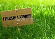 Photo de l'annonce: Vente terrain zone villa à Rabat Souissi