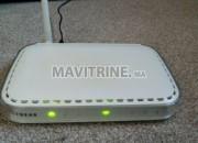 Photo de l'annonce: Routeur WIFI ADSL NETGEAR DG834G v4