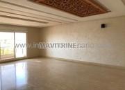 Photo de l'annonce: Appartement de standing avec terrasse sans vis-à–vis au haut  Agdal Rabat