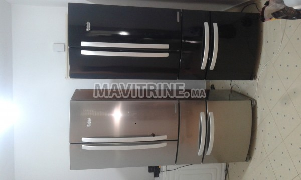 2 réfrigérateur