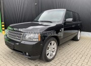 Photo de l'annonce: Land Rover Range Rover TDV8 Vogue 3.6