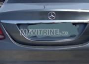 Photo de l'annonce: Mercedes c 220